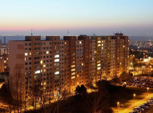 Panelové sídliště Chodov a Háje. Prodej bytu jižní město.
