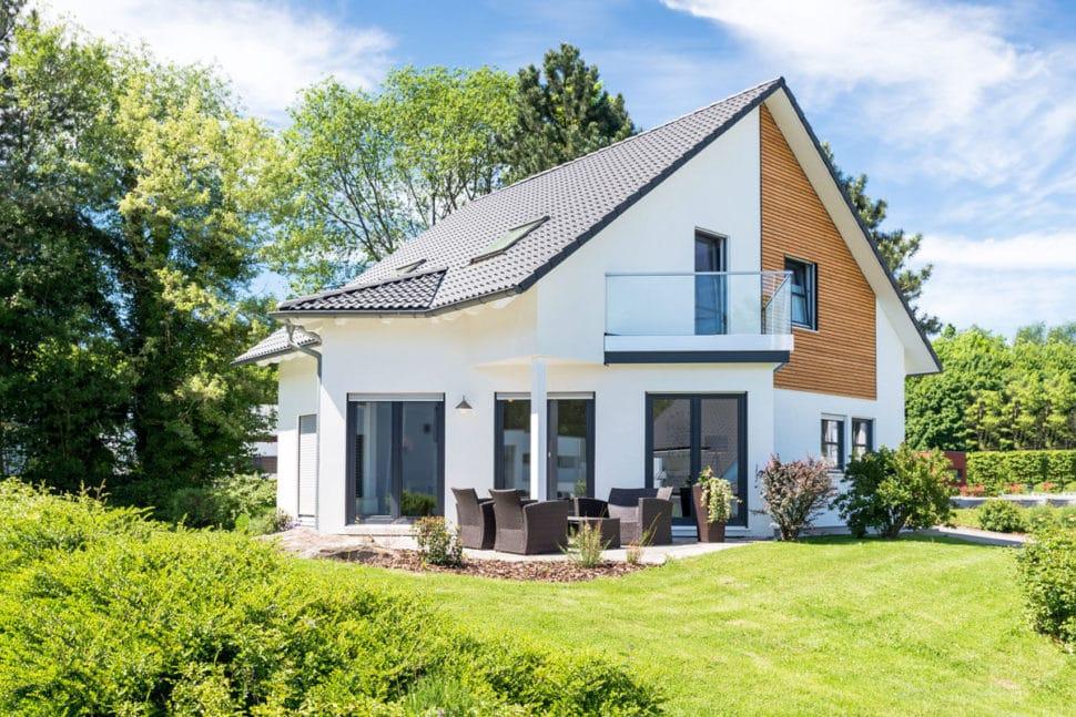 Jak prodat rodinný dům