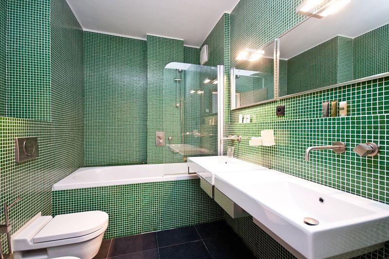 Prodej bytu 4+1 186 m², Švédská, Praha 5 - Smíchov