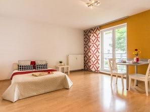 Prodej bytu 1+kk 36 m², Mattioliho, Praha 10 - Záběhlice