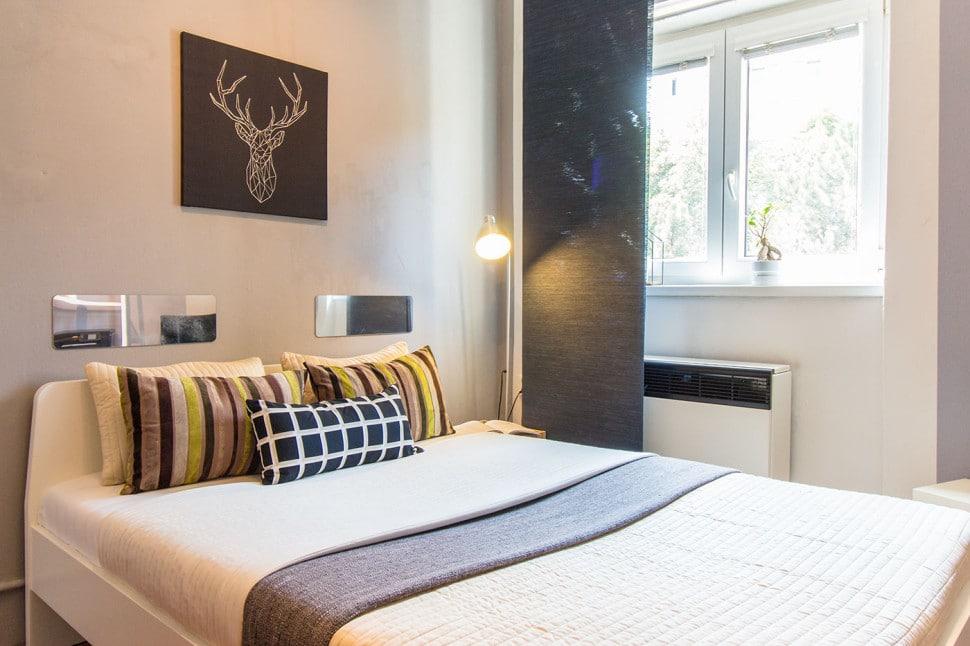 Prodej bytu 1+1 36 m², Na Strži, Praha 4 - Krč