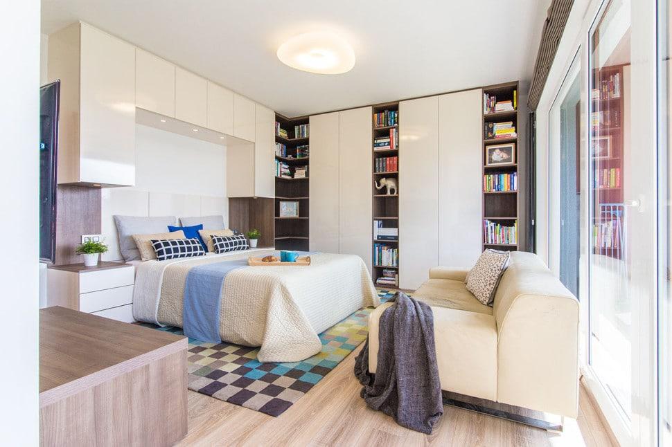 Prodej bytu 2+kk 61 m², Pečárkova, Praha 10 - Pitkovice