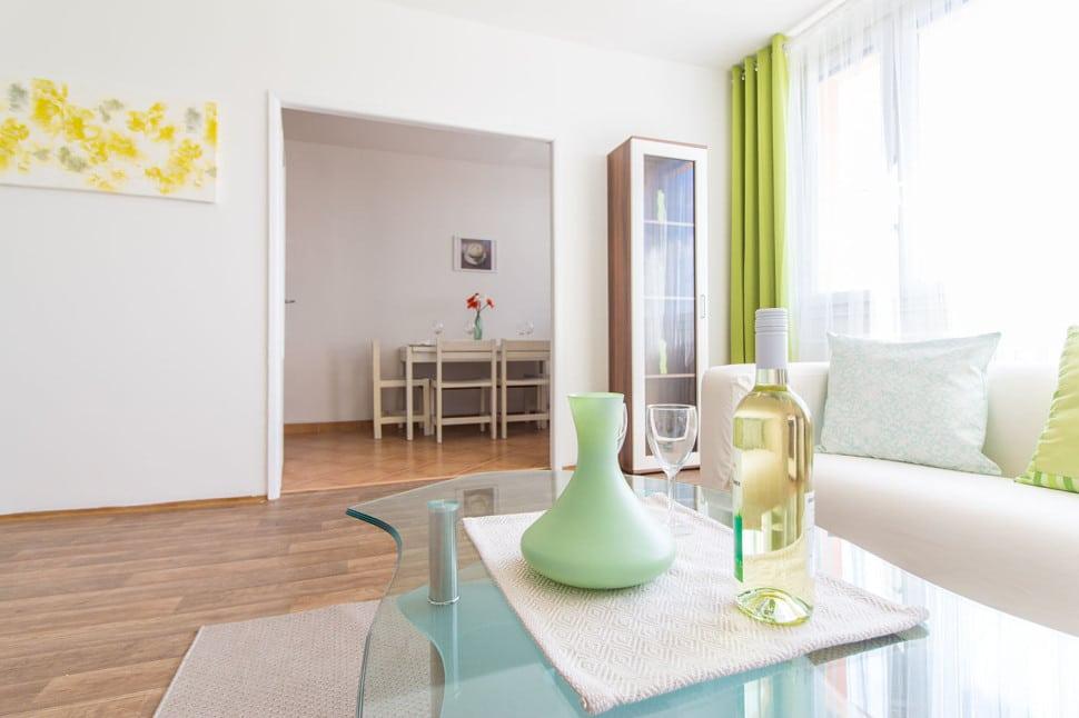 Prodej bytu 3+1 68 m², Zelenohorská, Praha 8 - Bohnice