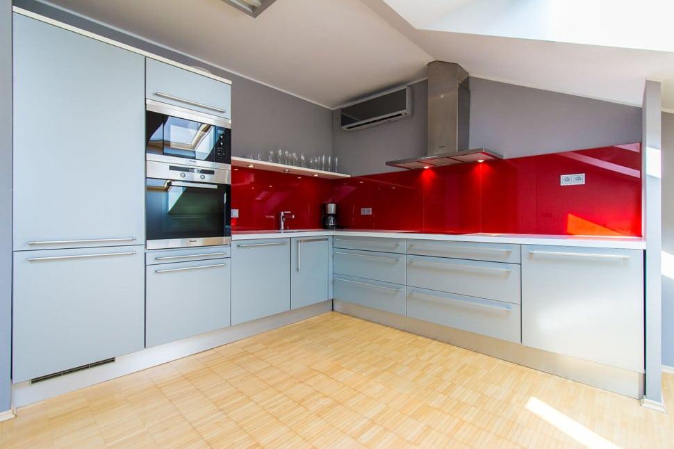 Prodej bytu 3+kk 112 m², Mikulandská, Praha 1 - Nové Město