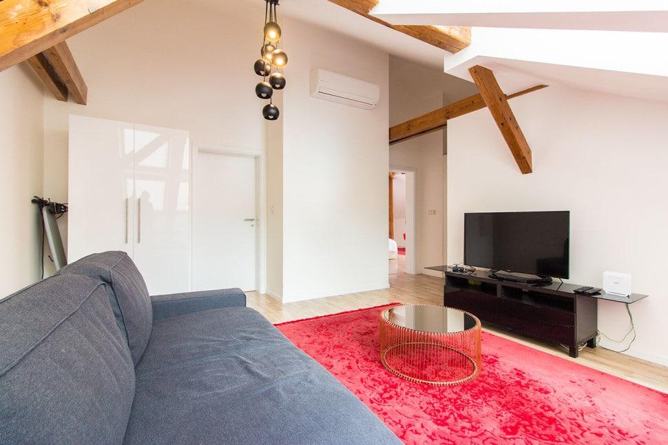 Prodej bytu 3+kk 100 m², Opletalova, Praha 1 - Nové Město