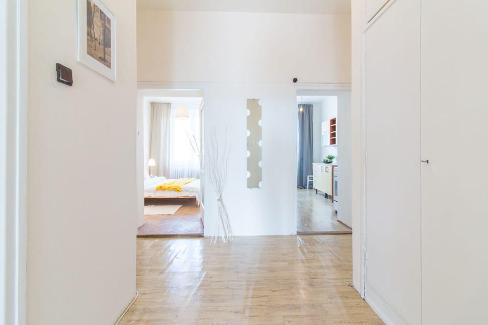 Prodej bytu 2+1 Marie Cibulkové Praha Nusle