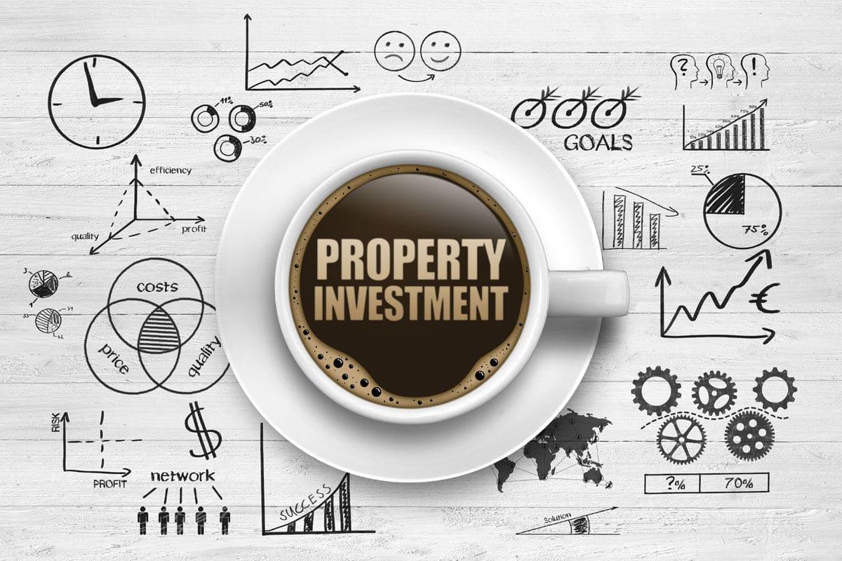 Jak investovat do nemovitosti