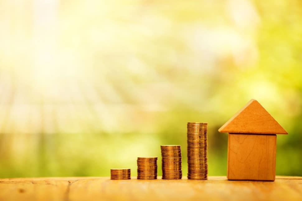Jak zaplatit daň z nabytí nemovitých věcí