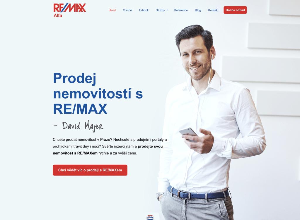David Majer REMAX