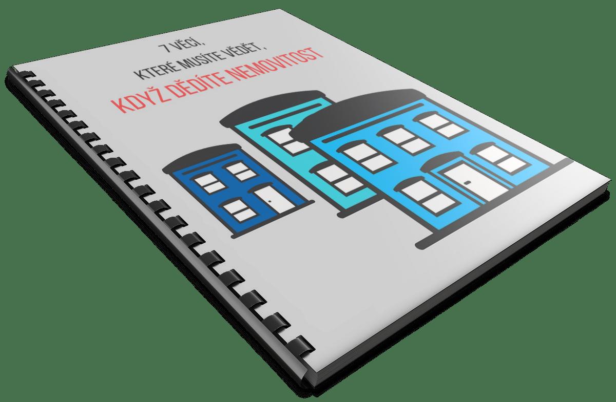 Jak probíhá dědické řízení nemovitosti