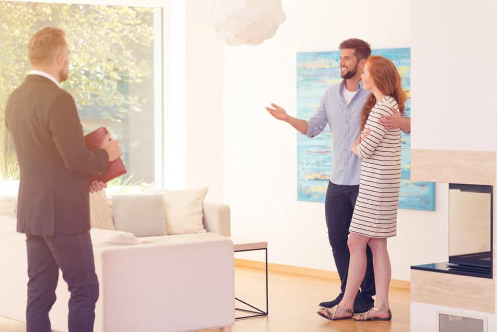 jak poznat zájemce o koupi bytu