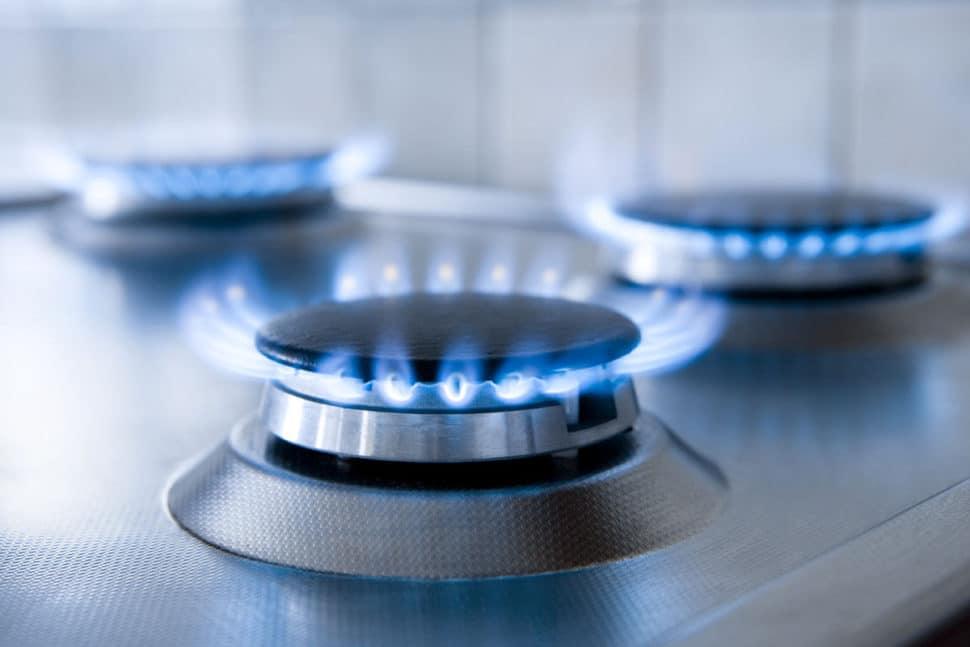Revize plynu při prodeji bytu