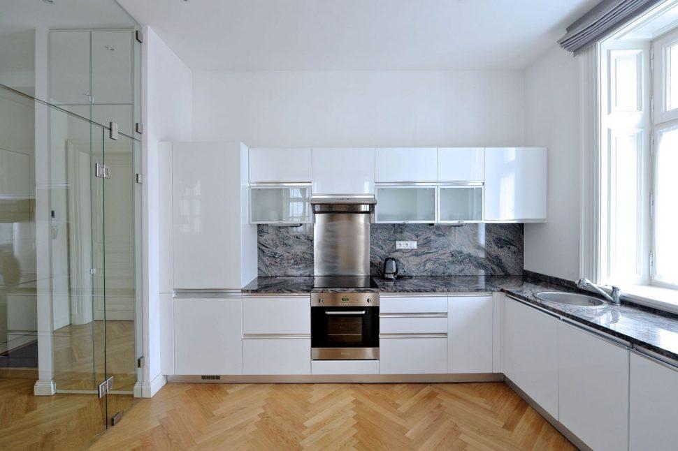 Pronájem bytu 2kk Liliová Staré Město Praha 1