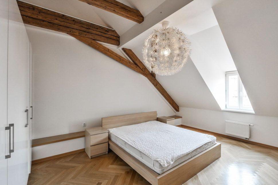 Pronájem bytu 2kk Optavická Praha