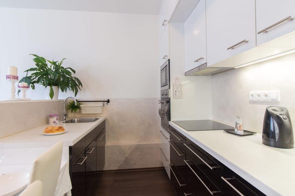 Prodej bytu 2kk 48m Praha Kyje
