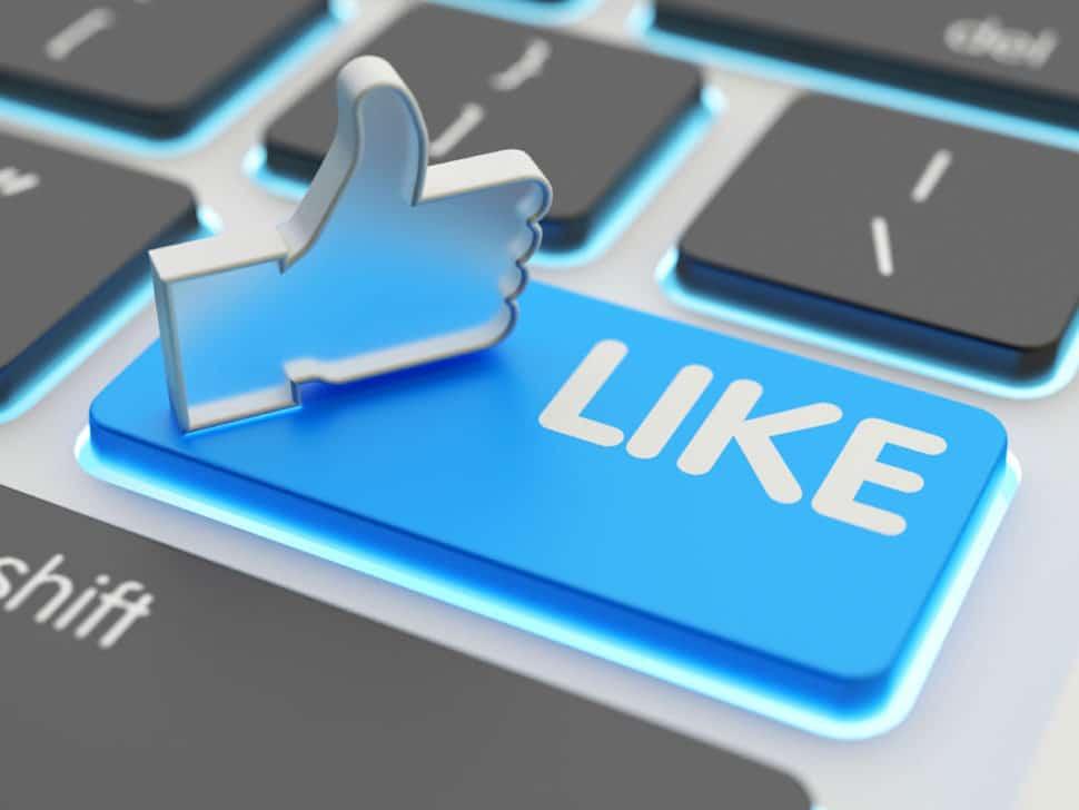 Jak prodat byt na Facebooku