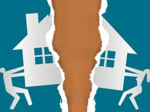 Odhad nemovitosti k vypořádání SJM