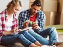 Co dělat, když nejste schopni zaplatit daň z nabytí nemovitých věcí