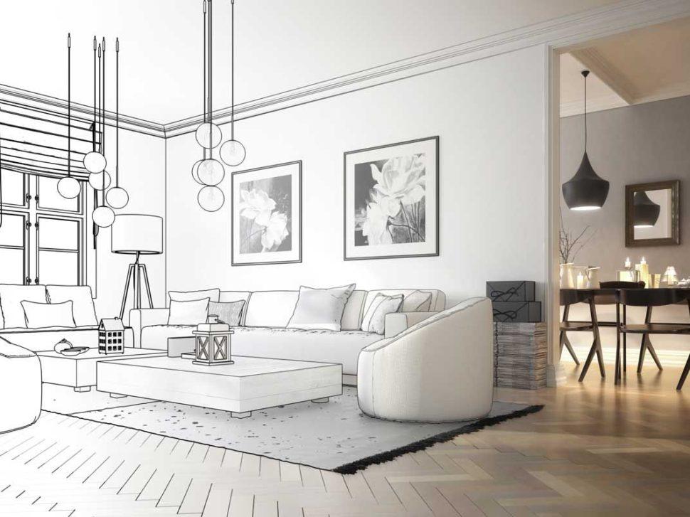 Jak pronajmout byt