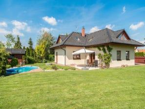 Jak prodat rodiiný dům v Praze